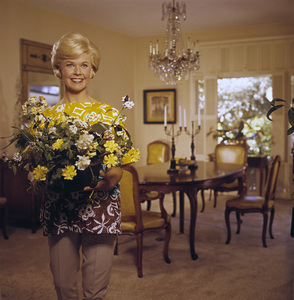 Doris Day1960© 1978 Bob Willoughby - Image 0025_2498