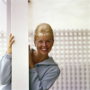 Doris Day1960© 1978 Bob Willoughby - Image 0025_2503