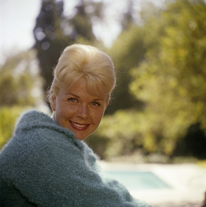 Doris Day1960© 1978 Bob Willoughby - Image 0025_2504