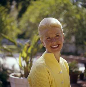 Doris Day1961© 1978 Bob Willoughby - Image 0025_2506