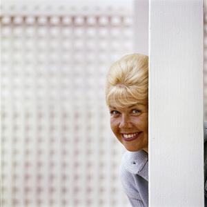 Doris Day1961© 1978 Bob Willoughby - Image 0025_2509