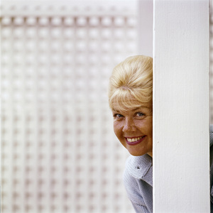 Doris Day1961© 1978 Bob Willoughby - Image 0025_2509
