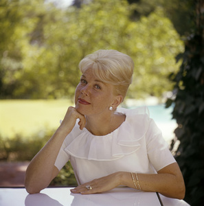 Doris Day1960© 1978 Bob Willoughby - Image 0025_2519