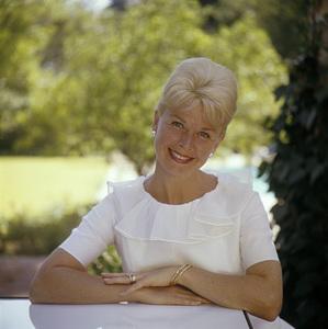 Doris Day1960© 1978 Bob Willoughby - Image 0025_2520