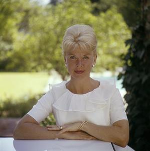 Doris Day1960© 1978 Bob Willoughby - Image 0025_2521