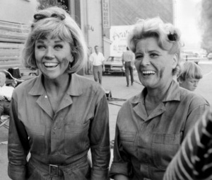 """The Doris Day Show"" Doris Day, Rose Marie1970** I.V. - Image 0025_2524"