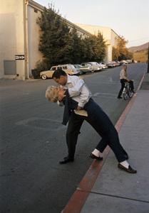 Doris Day and Tony Randall1961© 1978 Bob Willoughby - Image 0025_2529