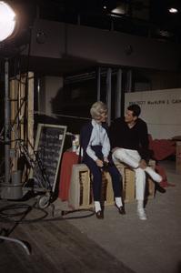 """Lover Come Back""Doris Day, Rock Hudson1961© 1978 Bob Willoughby - Image 0025_2534"