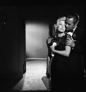 """Midnight Lace""Doris Day, Rex Harrison1960© 1978 Bob Willoughby - Image 0025_2546"
