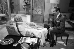 """Midnight Lace""Doris Day, Rex Harrison1960© 1978 Bob Willoughby - Image 0025_2548"