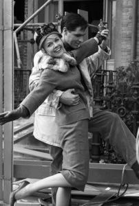 """Midnight Lace""Doris Day, John Gavin1960© 1978 Bob Willoughby - Image 0025_2554"