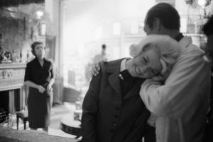 """Midnight Lace""Myrna Loy, Doris Day, Rex Harrison1960© 1978 Bob Willoughby - Image 0025_2557"