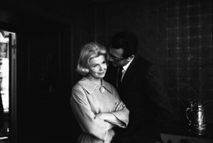"""Midnight Lace""Doris Day, Rock Hudson1960© 1978 Bob Willoughby - Image 0025_2559"