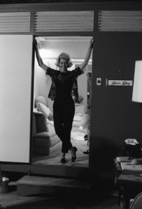 """""""Midnight Lace""""Doris Day1960© 1978 Bob Willoughby - Image 0025_2563"""