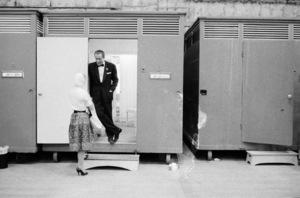 """Midnight Lace""Doris Day, Rex Harrison1960© 1978 Bob Willoughby - Image 0025_2580"