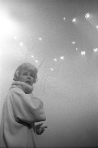 """""""Midnight Lace""""Doris Day1960© 1978 Bob Willoughby - Image 0025_2582"""