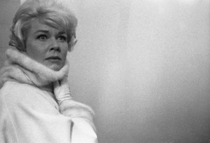 """""""Midnight Lace""""Doris Day1960© 1978 Bob Willoughby - Image 0025_2583"""