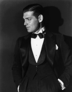 Clark Gable, circa 1931** B.D.M. - Image 0025_2586
