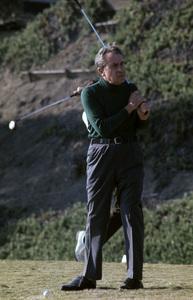 Richard Nixon golfingcirca 1978 © 1978 Gunther - Image 0026_0025