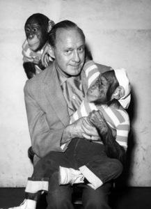 Jack Bennycirca 1963Photo by Gabi Rona - Image 0028_0874