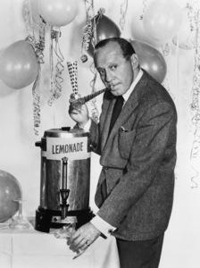 "Jack Benny publicity photo for ""The Jack Benny Program""1962 - Image 0028_0878"