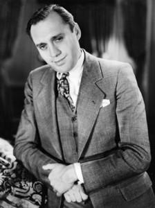 Jack Benny  circa 1930 **I.V. - Image 0028_0886
