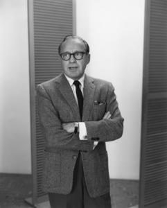 Jack Bennycirca 1960Photo by Gabi Rona - Image 0028_0900