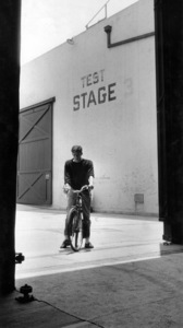 Anthony PerkinsCirca. 1957 © 1978 Roger Marshutz - Image 0032_0032