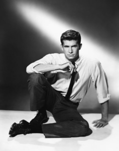Anthony Perkins1956Photo by Bud Fraker** I.V. - Image 0032_1012