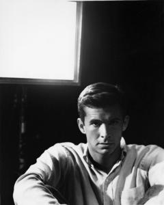 Anthony Perkinscirca late 1950s** I.V. - Image 0032_1021