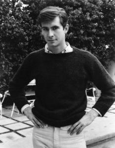 Anthony Perkinscirca 1950s** B.L. - Image 0032_1027
