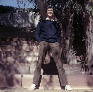 Anthony Perkins1961Photo by Ernest Reshovsky© 2001 Marc Reshovsky - Image 0032_1030