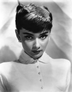 Audrey Hepburncirca 1952 - Image 0033_0001
