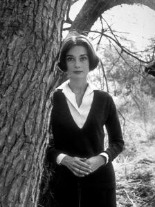 Audrey Hepburn Los Angeles, CA. 1957 © 1978 Sid Avery - Image 0033_0040