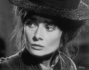 "Audrey Hepburn ""My Fair Lady""1964 WarnerPhoto By: Mel Traxel - Image 0033_0058"