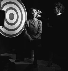 Audrey Hepburn1957© 1978 Sid Avery - Image 0033_0080