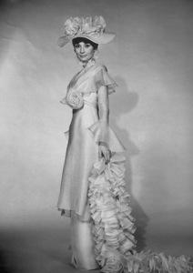 "Audrey Hepburn ""My Fair Lady""1964 - Image 0033_0109"