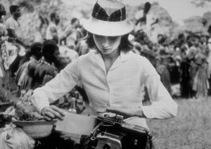 Audrey Hepburnc. 1959 © 1978 Sanford Roth - Image 0033_0214