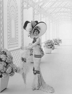 "Audrey Hepburn ""My Fair lady""1964Photo By Cecil Beaton / Bert Six - Image 0033_0309"