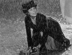 "Audrey Hepburn ""My Fair Lady""1964 WarnerPhoto by Mel Traxel - Image 0033_0315"