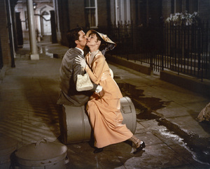 """""""My Fair Lady""""Audrey Hepburn1964 Warner Bros. - Image 0033_0322"""
