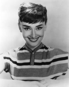 Audrey Hepburncirca 1952 - Image 0033_0340