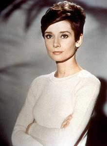 """Audrey Hepburn """"Wait Until Dark""""1967 Warner - Image 0033_0343"""