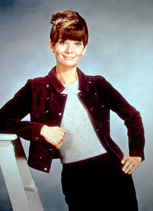 Audrey Hepburnc. 1966 - Image 0033_0344