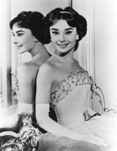 Audrey Hepburncirca 1957 - Image 0033_0346
