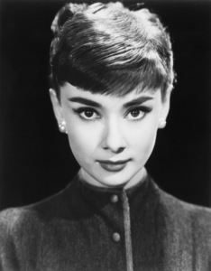 Audrey Hepburncirca 1952 - Image 0033_0347
