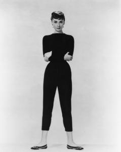 Audrey Hepburncirca 1953 - Image 0033_0348