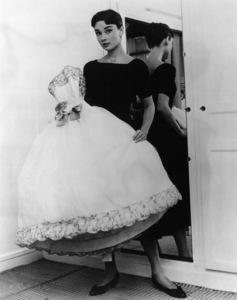 Audrey Hepburncirca 1957 - Image 0033_0349