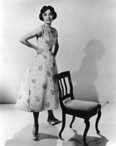 Audrey Hepburncirca 1957 - Image 0033_0359