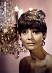 Audrey Hepburncirca 1966 - Image 0033_0362